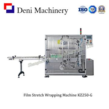 Máquina de embalaje automática de estiramiento de película Kz250-G