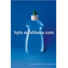 Waschmittel Flasche