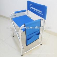 Billige Klappstühle Direktor oder Faltung Strandkörbe oder Regisseur Stühle mit Beistelltische