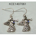 Wholesale Cute Baby Earrings with Metal