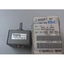 M4GA7.5F Gear Motor Panasonic