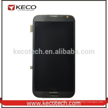 Venta al por mayor para Samsung Galaxy Note 2 N7100 LCD Display Assembly