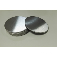 Stainless steel metal stamping blanks custom