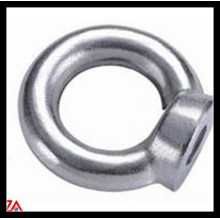 Stainless Steel OEM Eye Bolt Nut