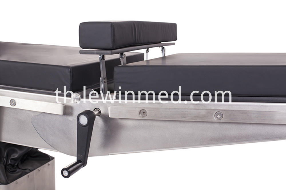 Reasonable price operating table 1