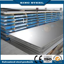 Folha de aço Rlled frio da espessura de 0,50 mm SPCC