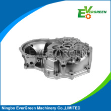 customized Aluminum casting electric motor housing