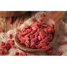 Origin Berry goji organik