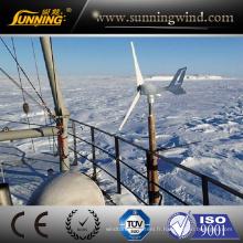 Ventilateur de toit Générateur de vent 300W
