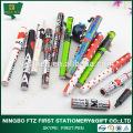 Günstige Custom Printing Souvenir Kugelschreiber