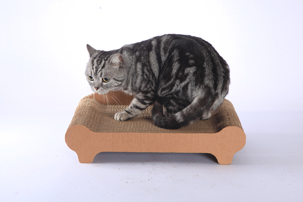 cat scratcher pad