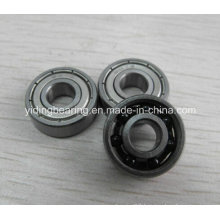 Long Life Stainless Steel Ball Bearing S6204 Used for Motor