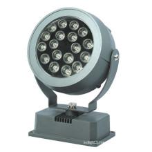 18W garden spike led light IP65 outdoor led lights AC 85V-265V