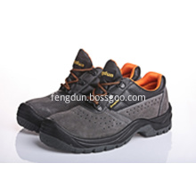 2017 New style permeability injection safety shoes