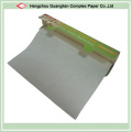 Papel de hornear de pergamino de silicona