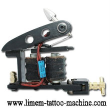 2017 new professional tattoo coil machine 10 warp