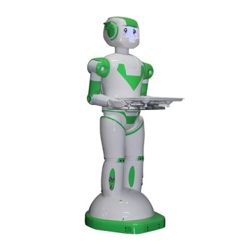 Delivery Food Waiter Robot para Hotel