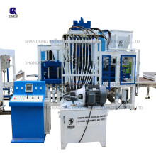 Widely used concrete brick block making machine for sale in USA