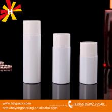 30ml 50ml 70ml plastic bottle for toner packaging