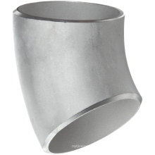 45degree Pipe Fittings Cotovelo Ss Seamless