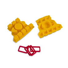 OEM High Quality Silicone Molded Rubber Products