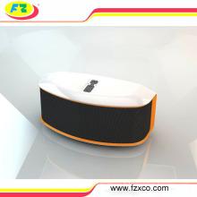 Haut-parleur d'ordinateur de karaoke de théâtre à la maison Bluetooth sans fil, cadeau de haut-parleur de Bluetooth