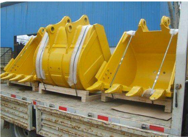 Bucket for Caterpillar Cat329d Excavator