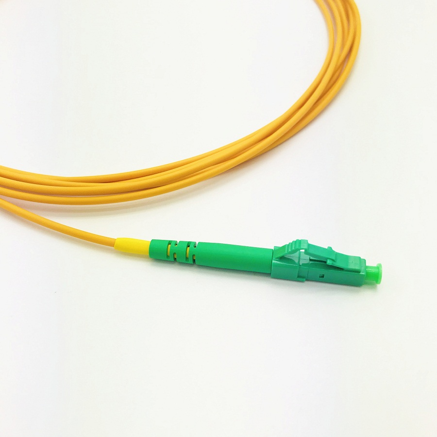 lc apc 2.0mm simplex sm connector-1