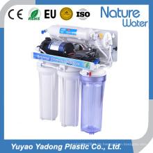 Heiß! ! ! Fünfstufiger Umkehrosmose-Wasserfilter
