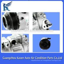 12v 6PK R134a compresor auto del aire del coche para Hyundai 977013L270