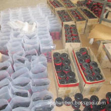 Automatic tying wire spools, used for binding for construction