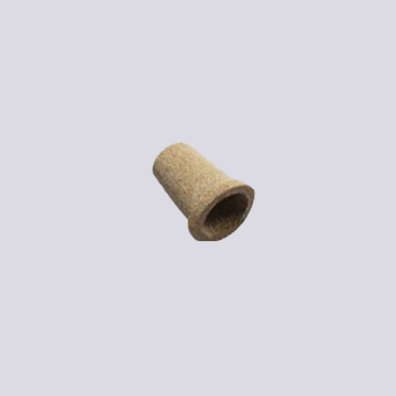 Sintered Copper Fuel Filter Element