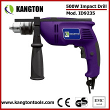 Kangton 500W 13mm Electric Impact Drill Power Tool