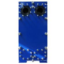 Pasteurizador, intercambiador de calor de placas M10B
