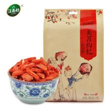 Fabricante de medicamentos de vendas e alimentos de qualidade goji berry / (31 pack * 8g) 248g Organic Wolfberry Gouqi Berry Herbal Tea