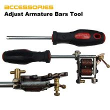 Tattoo Adjust armature bars tool