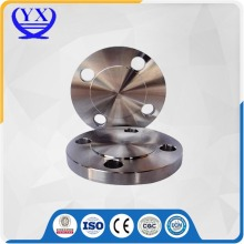 ANSI A105 Carbon Steel Pipe RF Blind Flange