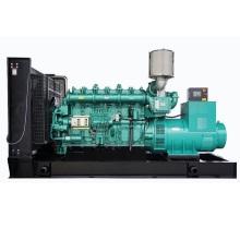 YUCHAI 600KW diesel engine generator set YUCHAI 750KVA