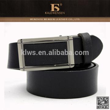 74824655c الصين جودة ممتازة رسمية الأسود التلقائي مشبك حزام جلد واسعة المصنعين