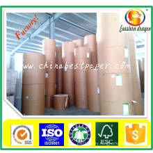 170g Uncoated Ice Cream Base Cup Paper