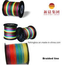 100% Super Saratoga Spectra Braid Line