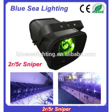 disco stage effect light 2r sniper dj scanner light sniper 2r