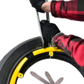 Motorcycle Tire Change Rim protector