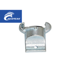 Air Hose Coupling Blank End