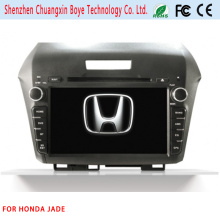Double 2 DIN Car Multimedia for Honda Jade
