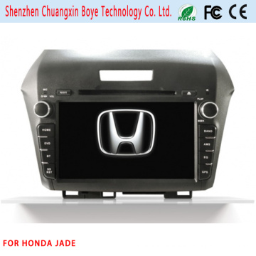 Doppel 2 DIN Auto Multimedia für Honda Jade