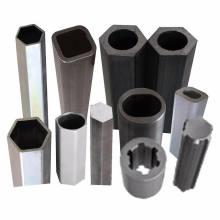 холоднотянутые бесшовные стальные трубы специальной формы