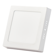 Plafonnier LED moderne de qualité supérieure monté en surface