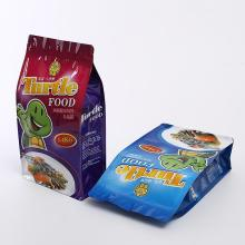Resealable Stand Up Bags For Pet Food