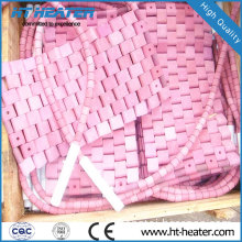 Flexible Ceramic Electric Pad Heater
